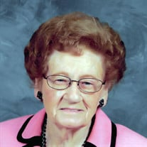 Beatrice McBride Teague, 96, Memphis