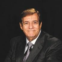 D. (Donald) Stuart Cline