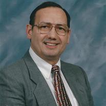 Alexander O. Passano
