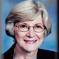 Mrs. Carolyn (Wommack) Robichaud