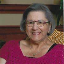 Miriam Feibusch Kohn
