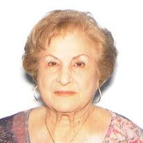 Lydia Sanchez