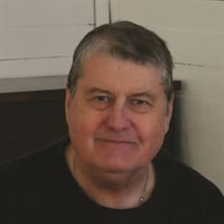 Allen Steven  Ledford II