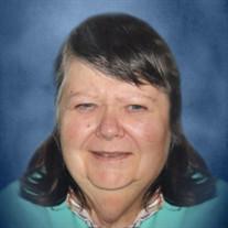 Judy E Wheeler