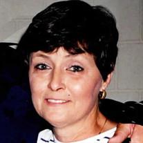 Judy Ann Nidiffer