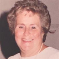 Mrs. Jean Ann Mangold