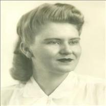 Ernestine C. Klidas
