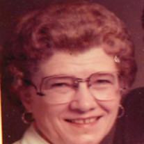 Blanche Ruth Vollbrecht