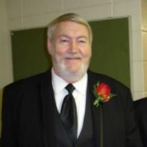 Roy Alton Nowell, Sr.