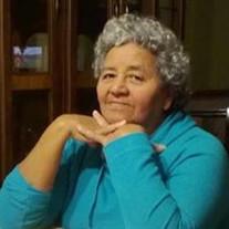 Juana De Jesus Lizama De Hernandez