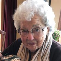 Shirley Mae Ernst