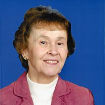 Myrna L. Caldwell