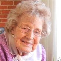 Ruth Virginia Gaskill