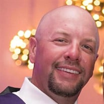 Chad Michael Cramer