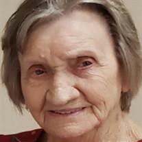 Susan Lenora Layfield