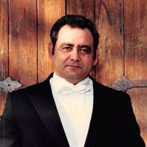Arturo Jesus Ramos