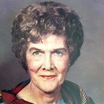 Hazel P. Conway