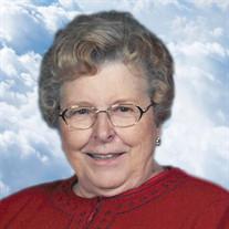 Mary Alice Shideler