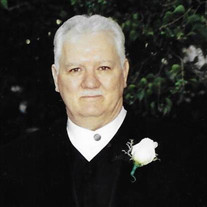 Stephen Bruce George