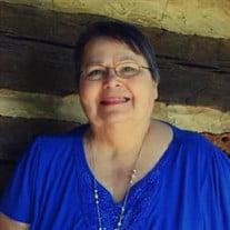 Rita Louise Fandel Clark