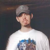 Travis Lee Alford