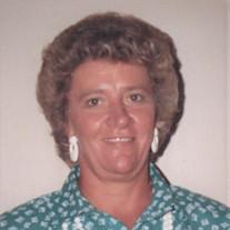 Betty Jean Fry