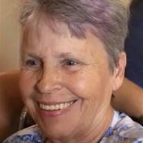 Darlene A. Knezevich