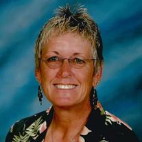 Ms. Patricia Lynn Rezen-Samuelson