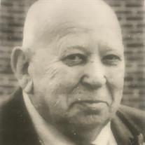 George E. Karalus