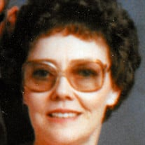 Karen Sue Myers
