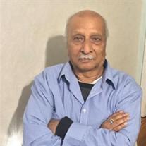 Bhanuprasad A. Patel