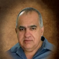 Rogelio Moreno Gaitan