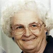 Caroline E. Wisener