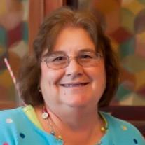 Debra Gail Rich