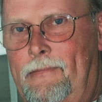 Ronnie L. Caldwell