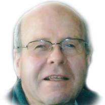 Ronald Ulrich Keller