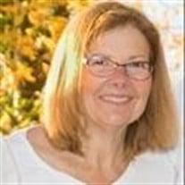 "Susan  M. ""Sue"" Wood"