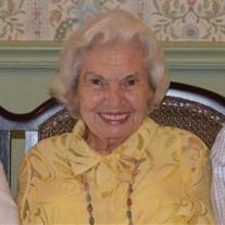 Marjorie Story