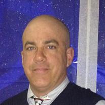Timothy J. Edwards