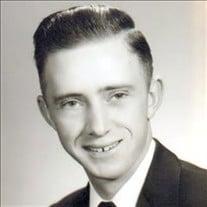 Clyde B Evans