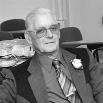 Harold Leslie Freemyer