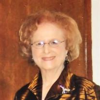 Hilda Sachs