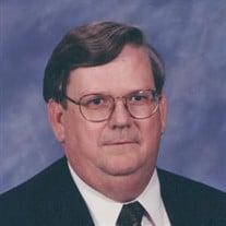Larry Guy Lansdale