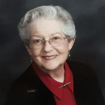 Jane Tarilton Lewis