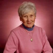 Carolyn  Reese Hayward