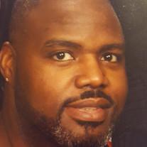 Mr. Cheva Lamar Quinn