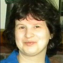 Kathleen Elena Holliday Davensizer