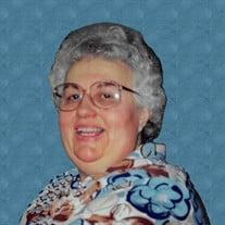 June Lavinia Hyde