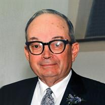 H. Eugene Martin