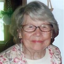 Dorothy L Montag